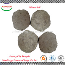 Desde Anyang KangXin Good Quality Product Silicon Ball